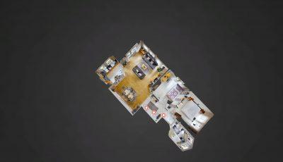 3-Zimmer-Eigentumswohnung in Pfungstadt +VERKAUFT+ 3D Model