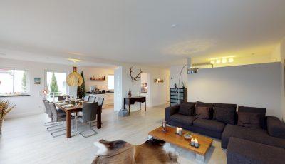 Exklusive 4-Zimmer-Eigentumswohnung in Alsbach 3D Model